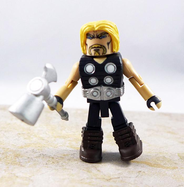 Thor Loose Minimate (Wave 27)