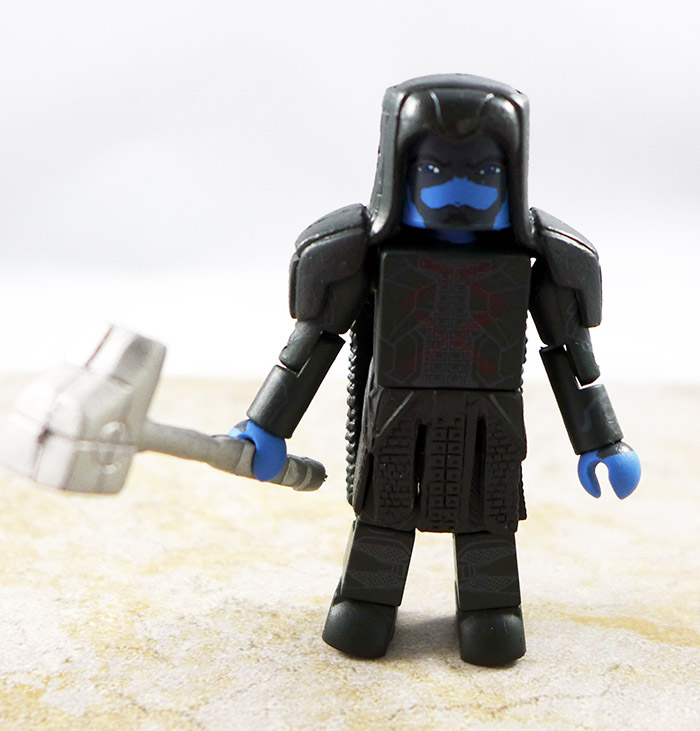 Ronan the Accuser Loose Minimate (Wave 57)