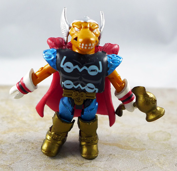 Beta Ray Bill Loose Minimate (Wave 42)