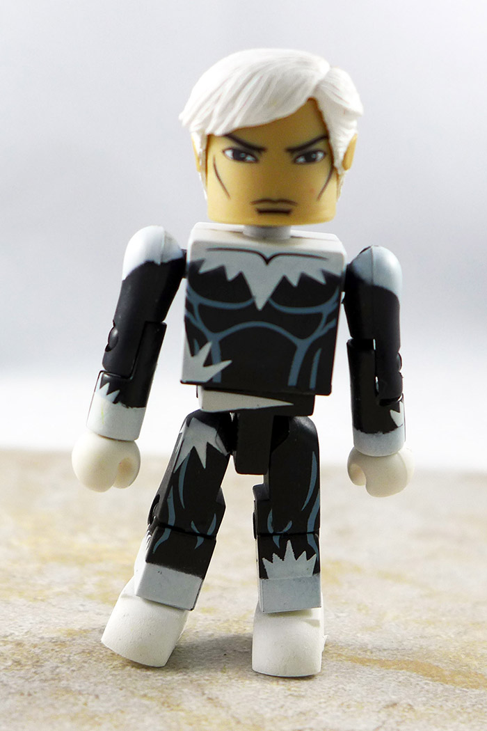 Northstar Partial Loose Minimate (Alpha Flight Box Set 1)