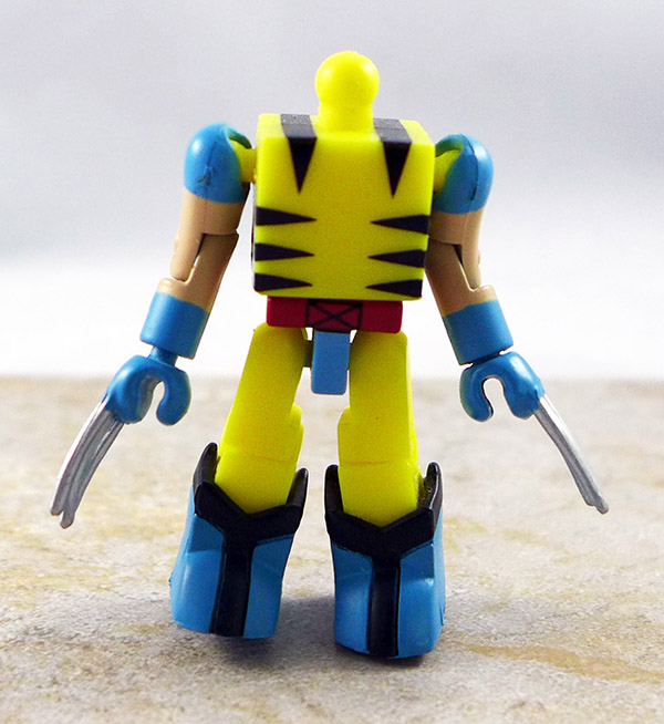 Wolverine Partial Loose Minimate (Giant Size X-Men #1 Box Set)