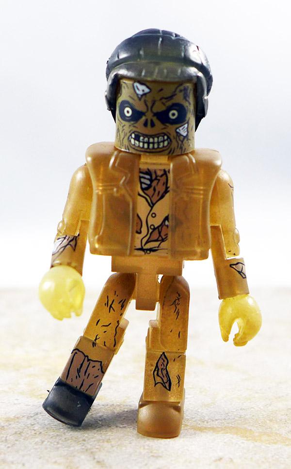 Zombie Taxi Driver Loose Minimate (Ghostbusters TRU Series 2)