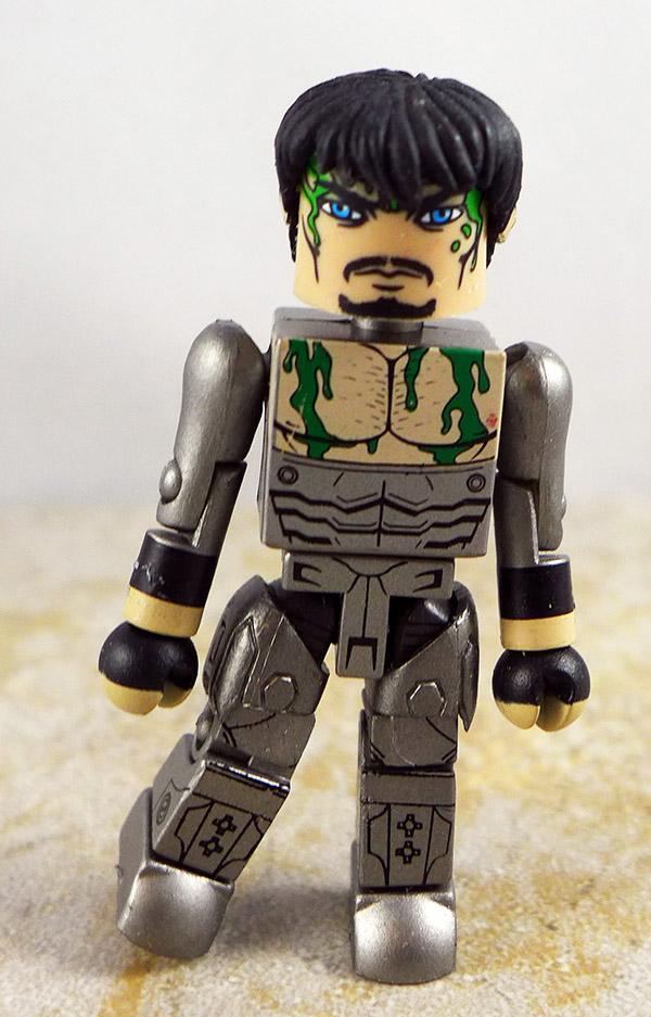 Iron Man Partial Loose Minimate (Wave 27)