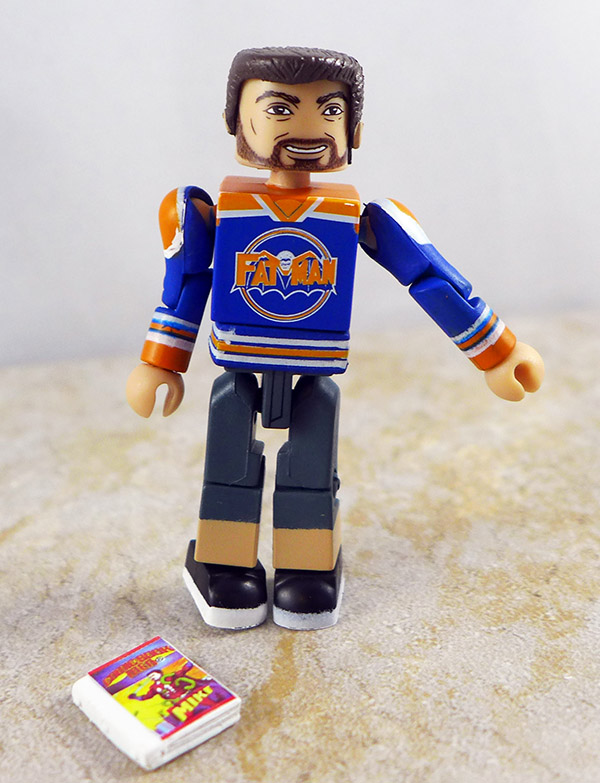 Kevin Smith Partial Loose Minimate (Comic Book Men Box Set)