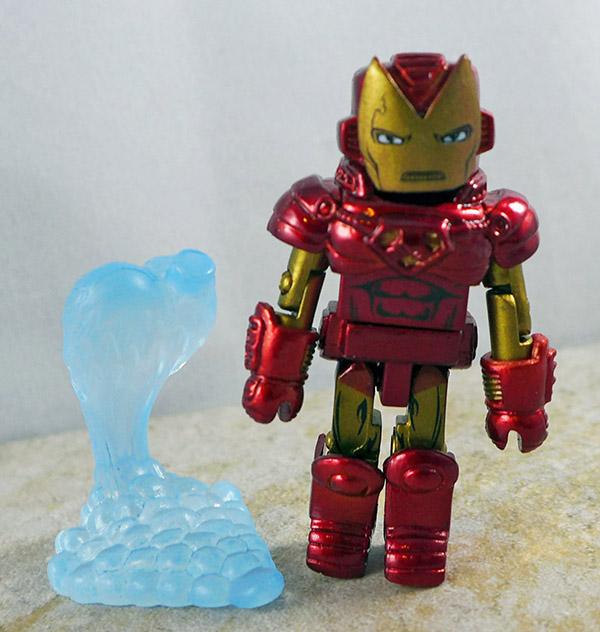 Iron Man Loose Minimate (Avengers (Iron Man) Box Set)