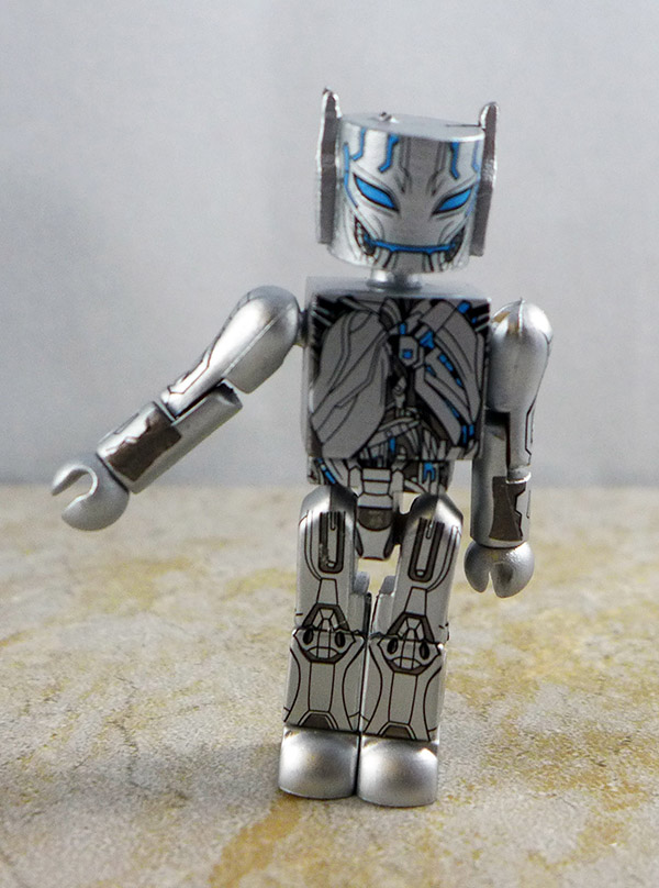 Sub-Ultron (Blue) Loose Minimate (Wave 61)