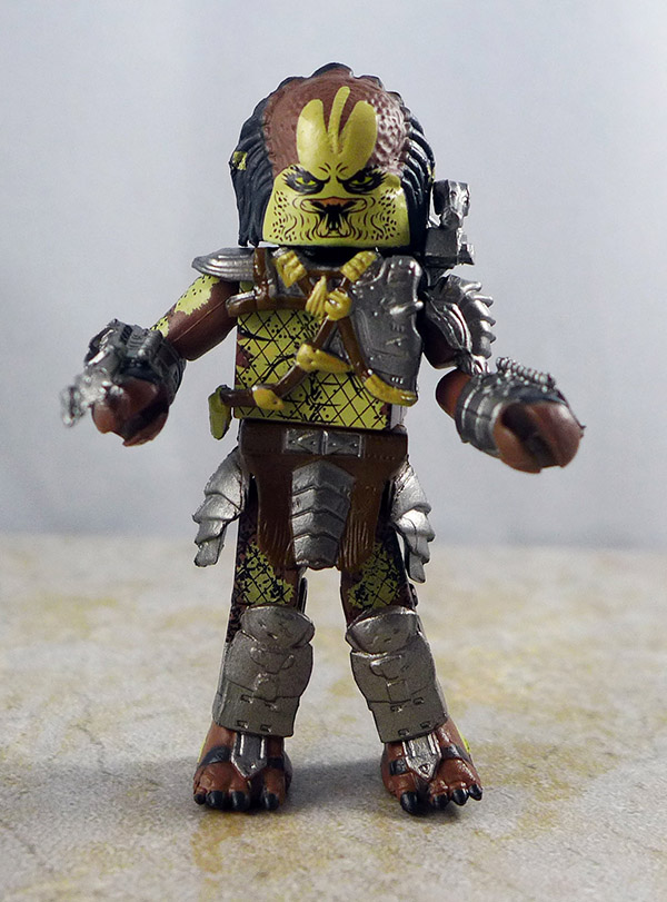 Predator Loose Minimate (Predator Series 1)