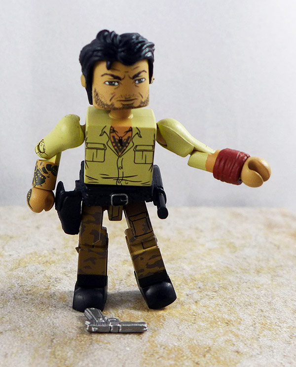 Ulysses Klaue Loose Minimate (Wave 63)
