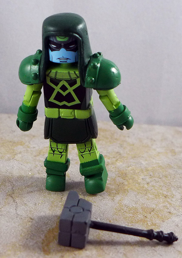 Ronan the Accuser Loose Minimate (TRU Wave 19)