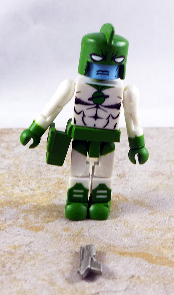Kree Soldier Loose Minimate (Wave 32)