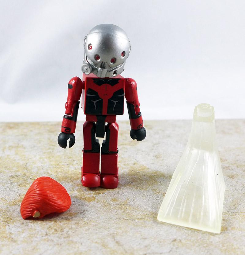 Ant Man II Loose Minimate (Wave 44)