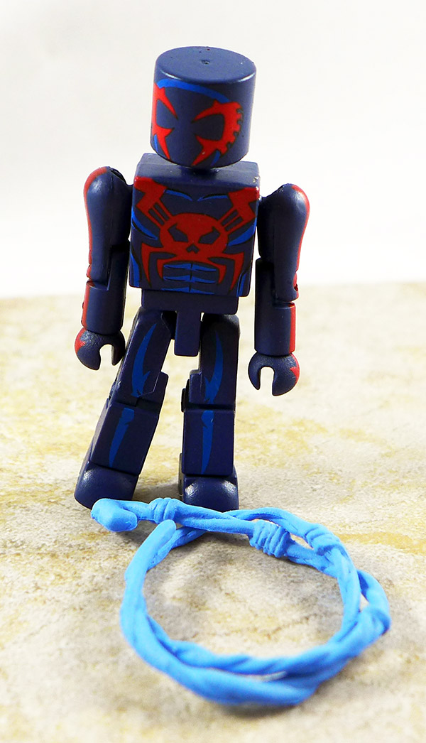 Ultimate Spider-Man 2099 Loose Minimate (Walgreens Wave 1)