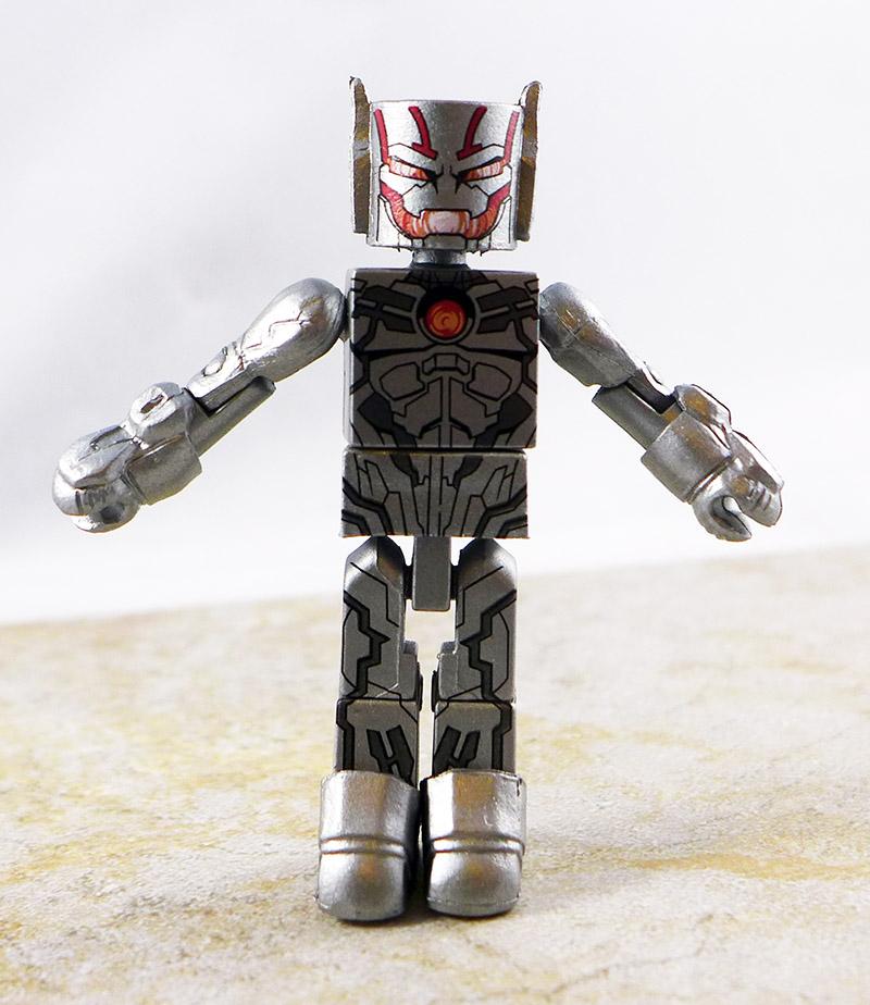 Raging Ultron Loose Minimate (Wave 64)
