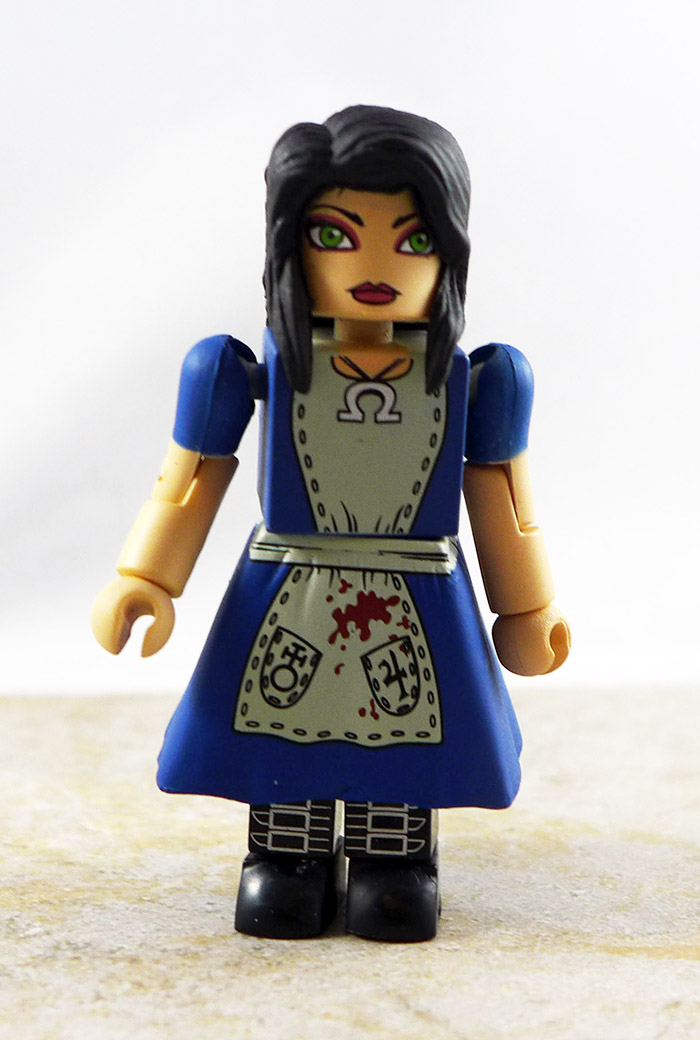 Alice Loose Minimate (Femme Fatales Single Packs)