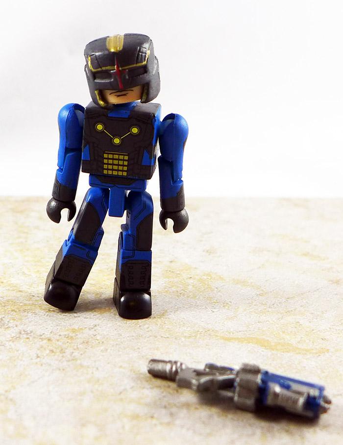 Nova Corps Centurion Loose Minimate (Wave 57)