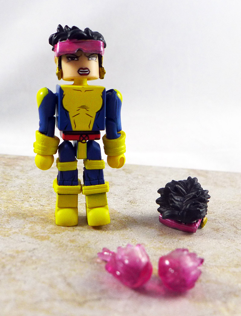 Strike Force Jubilee Loose Minimate (Wave 60)