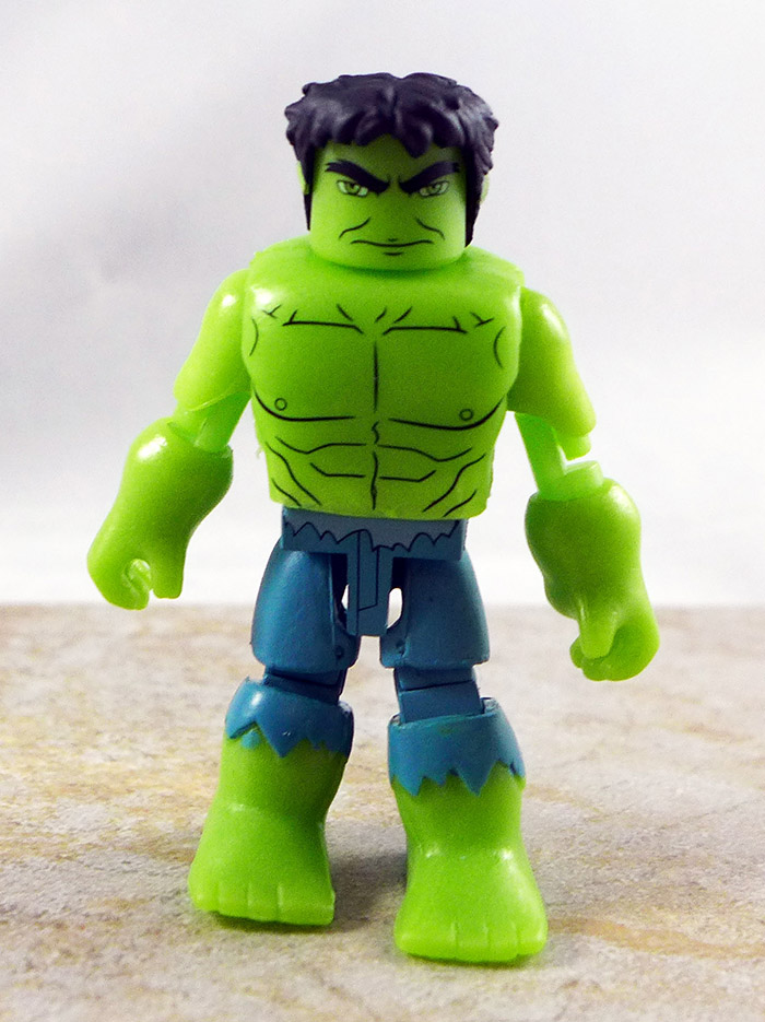 Speed Energy Hulk Loose Minimate (Walgreens Wave 4)