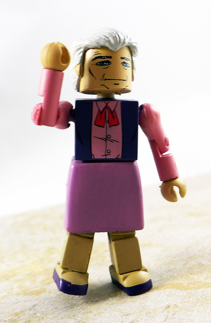 Aunt May Loose Minimate (Wave 43)