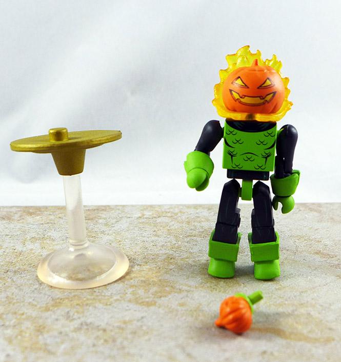 Marvel's Jack O'Lantern Loose Minimate (TRU Wave 25)