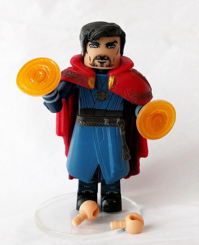 Doctor Strange Loose Minimate