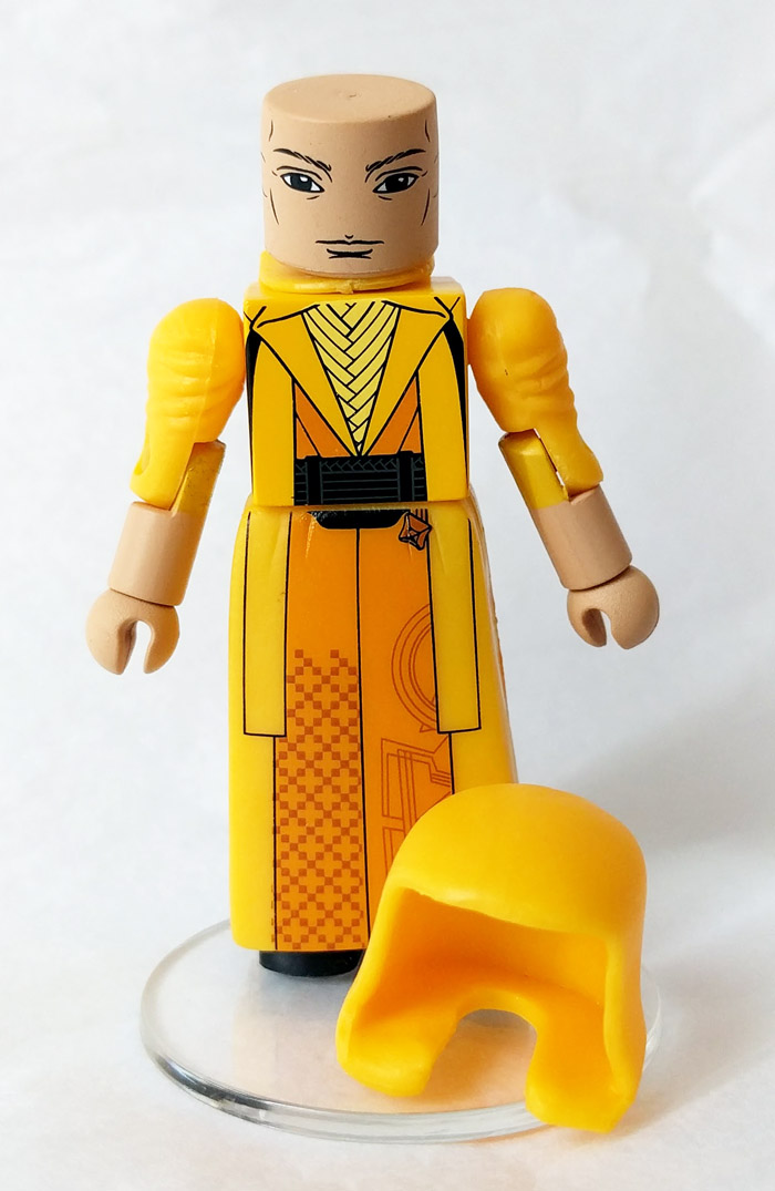 The Ancient One Loose Minimate