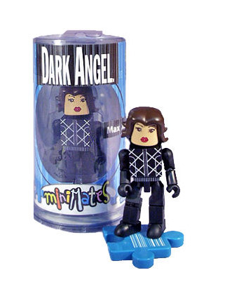 Dark Angel X5-452 Exclusive Single Minimate