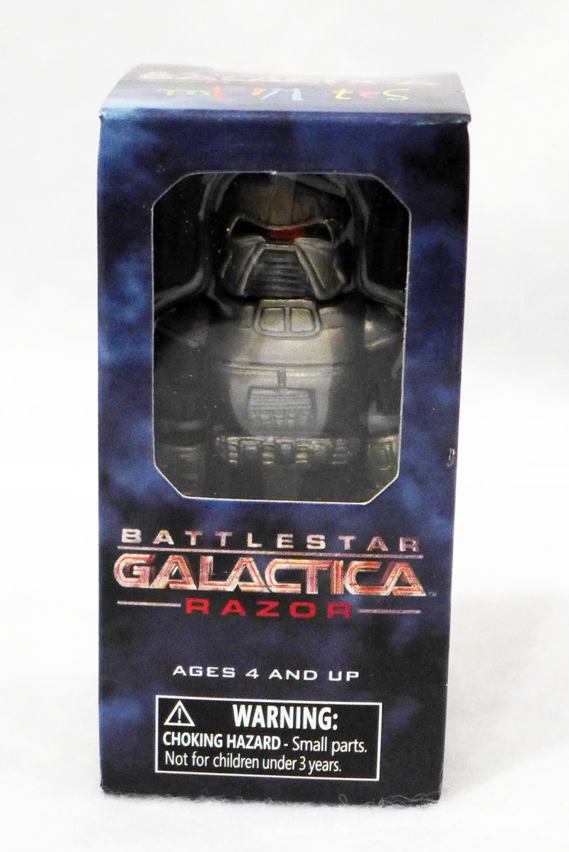 Freefall Cylon BSG Single Pack Minimate