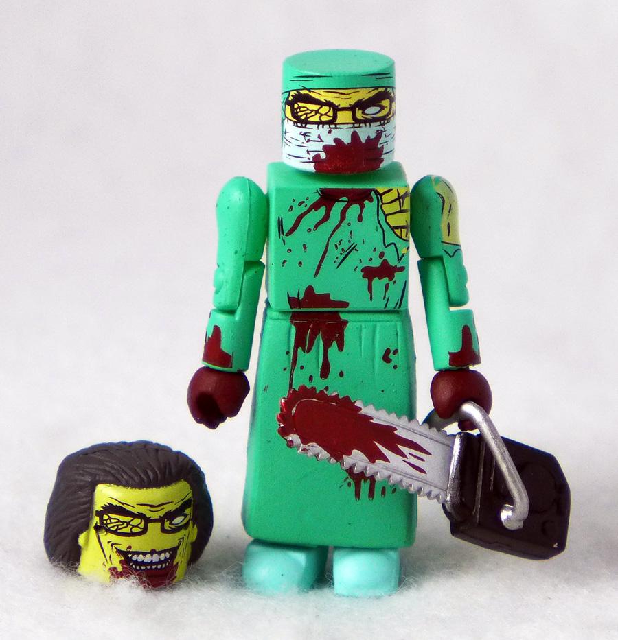 Zombie Surgeon Loose Minimate