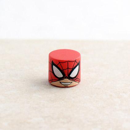Spider Man Head