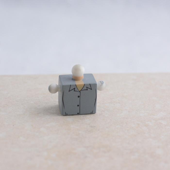 Grey Torso
