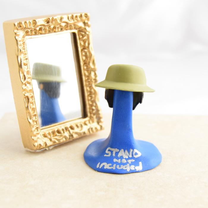 Tan Safari Hat