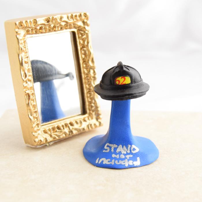 62 Fireman Hat