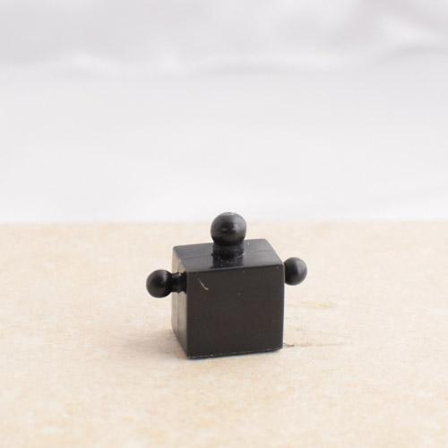 Plain Black Torso