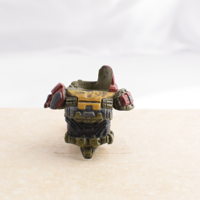 Very Intense Armor