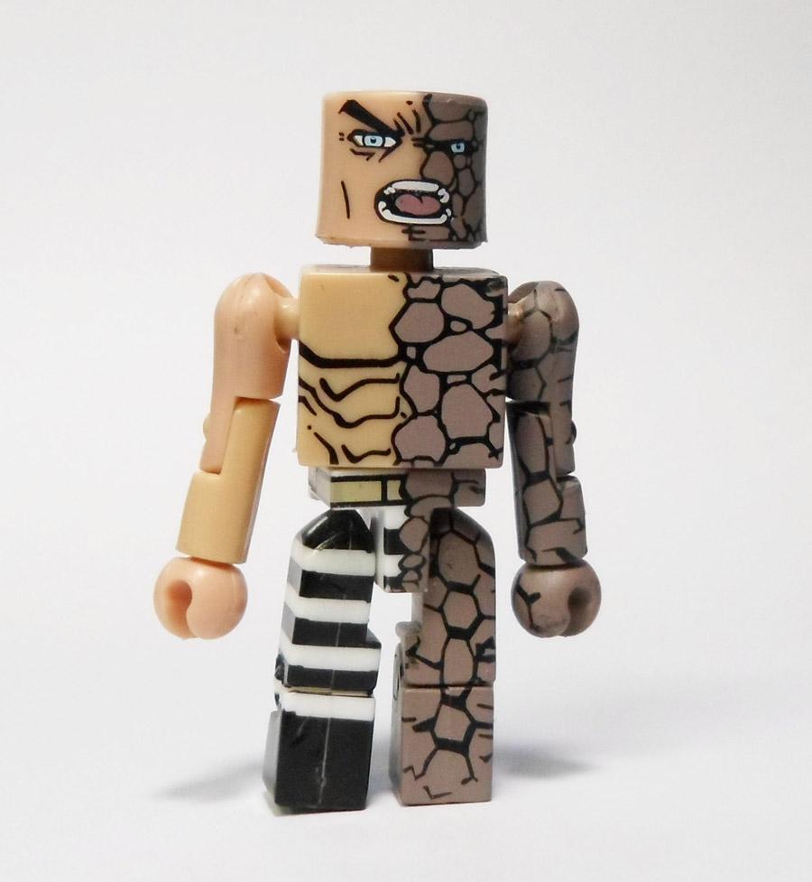 Part: Absorbing Man Partial Figure