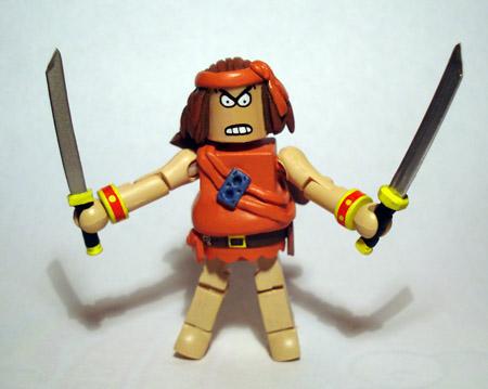 Groo Custom Minimate