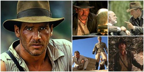 Indiana Jones Minimates