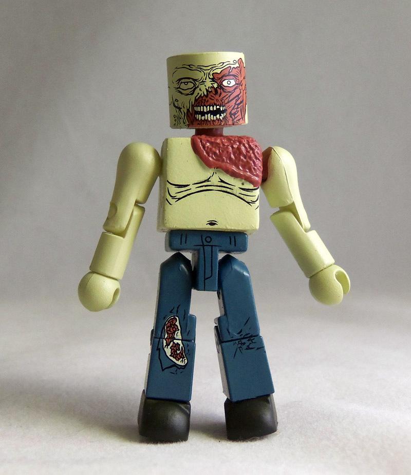 Shoulder Zombie Loose Minimate