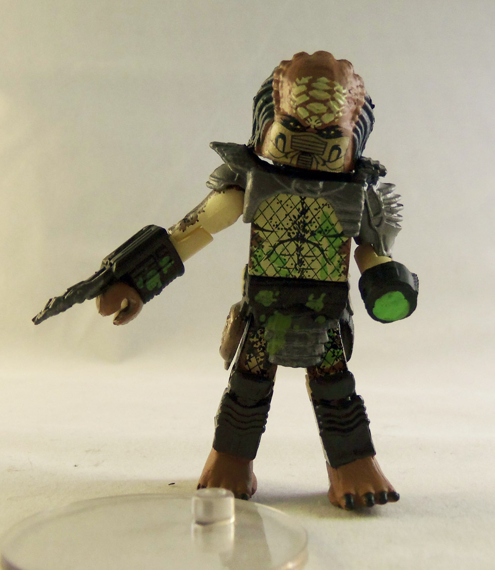 Wounded City Predator Loose Minimate
