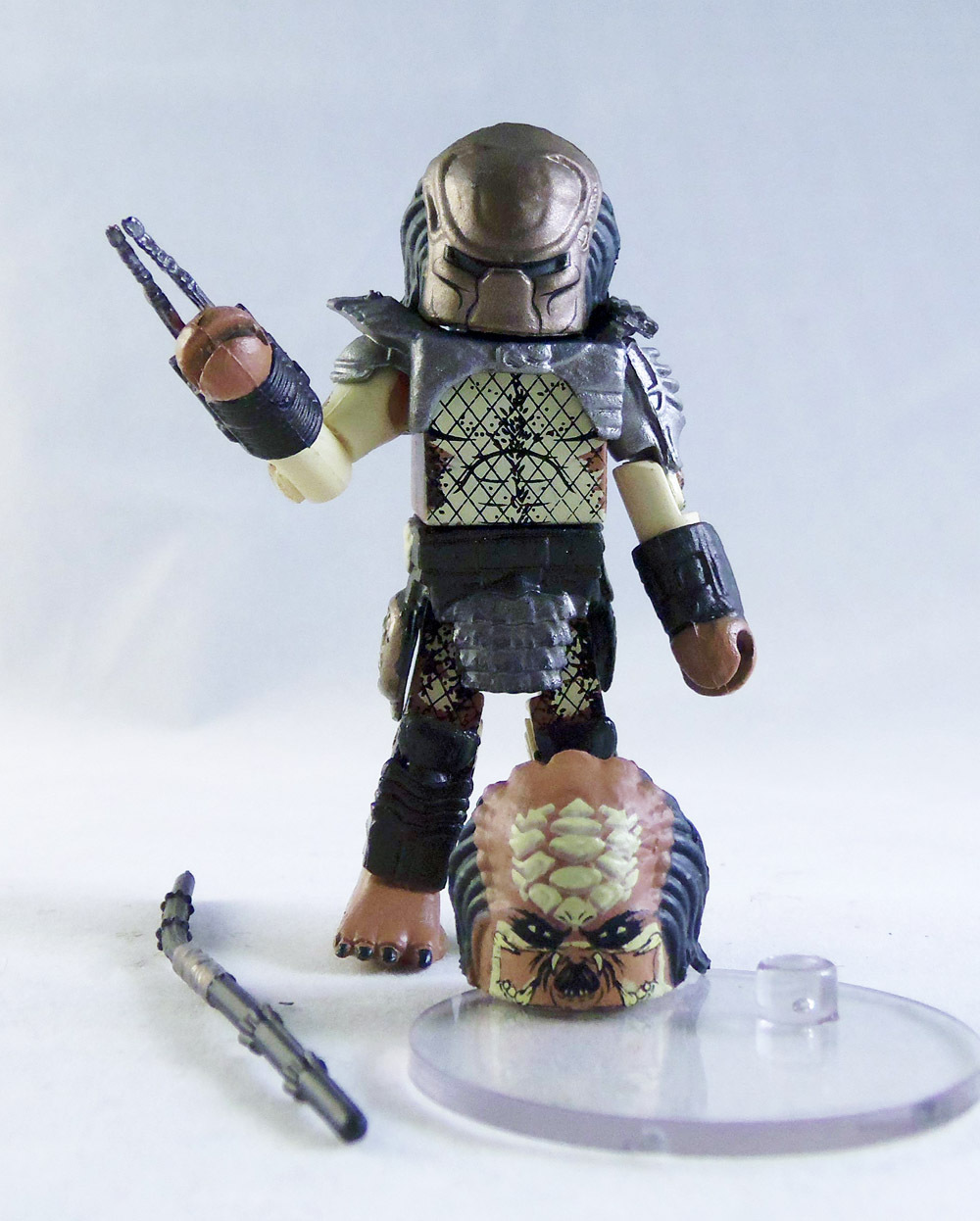 City Predator Loose Minimate
