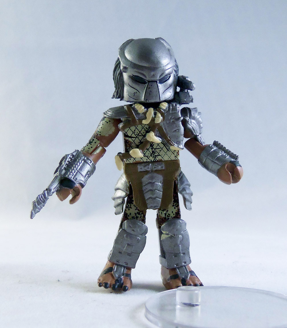 Masked Jungle Predator Loose Minimate