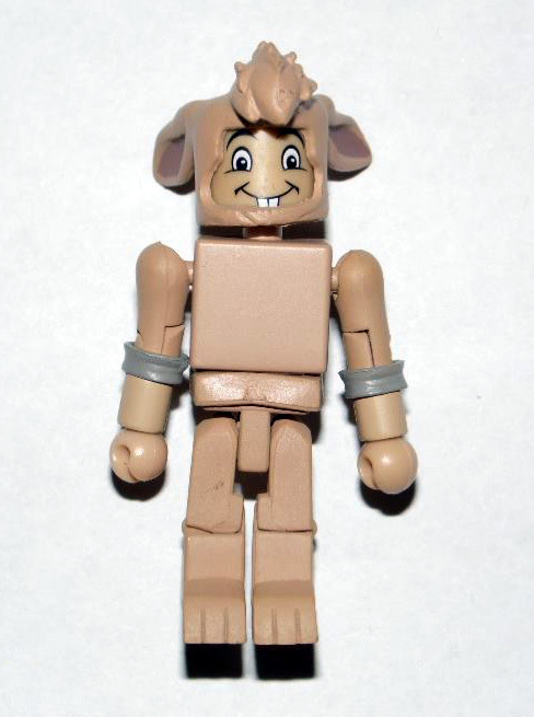 Nibs from Peter Pan Loose Minimate