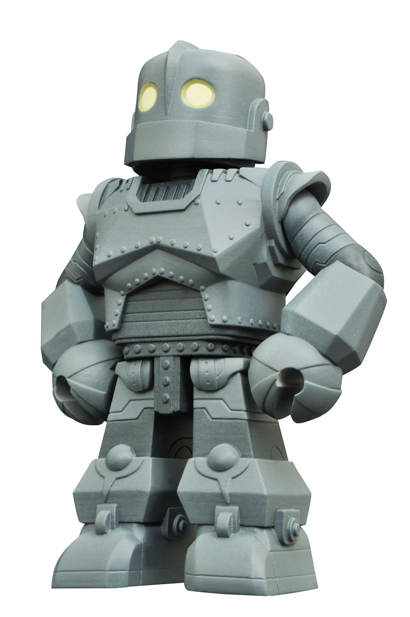 The Iron Giant Vinimate Vinyl Figure