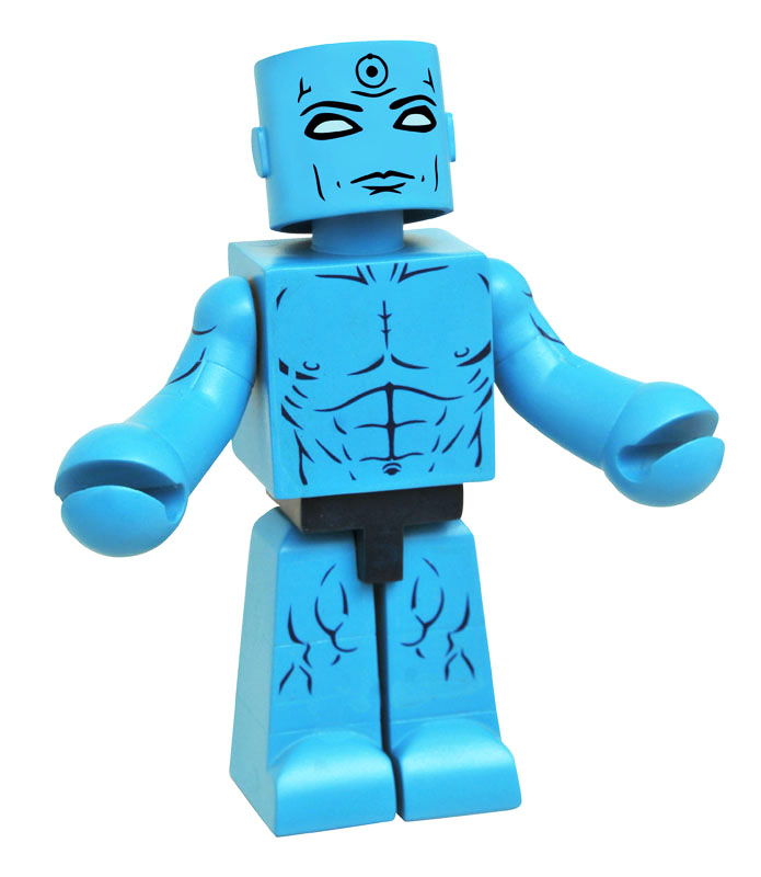 Watchmen Manhattan Vinimate Vinyl Figure