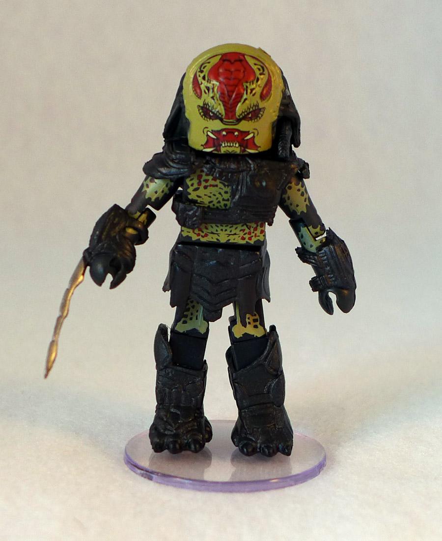 Berserker Predator Minimate