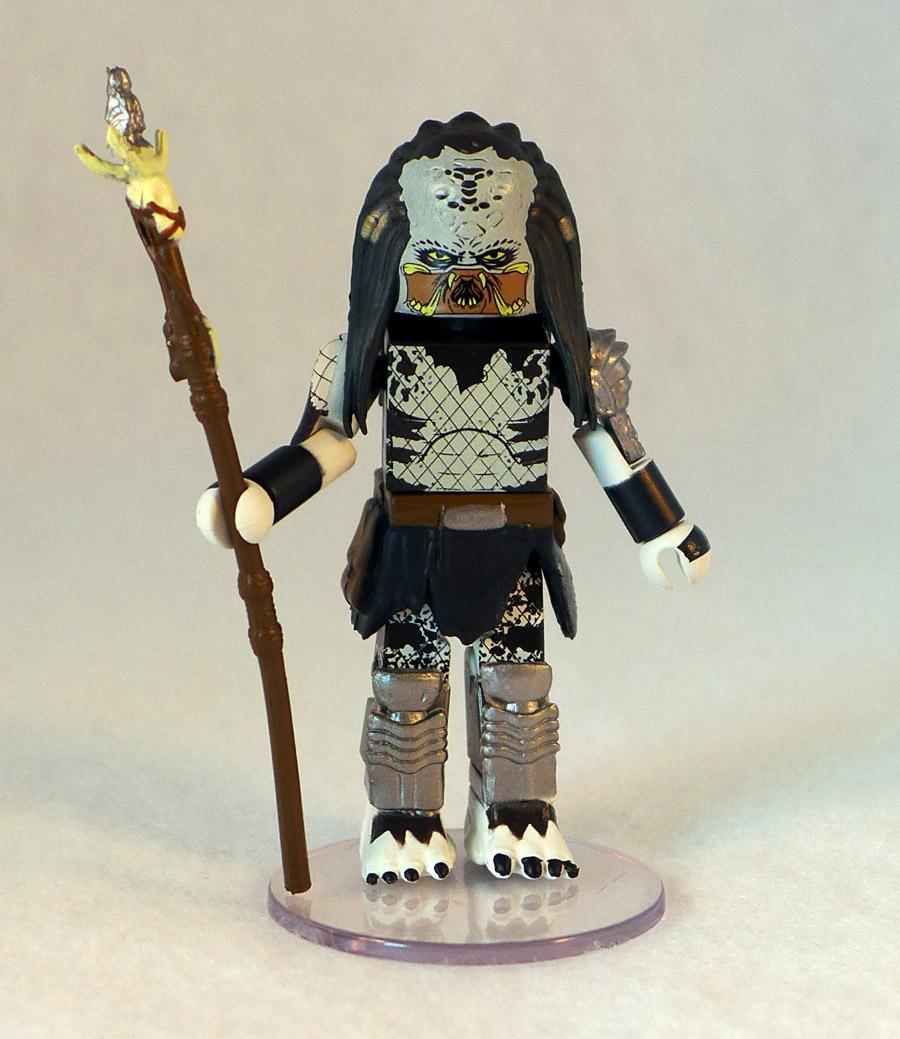 Shaman Predator Minimate
