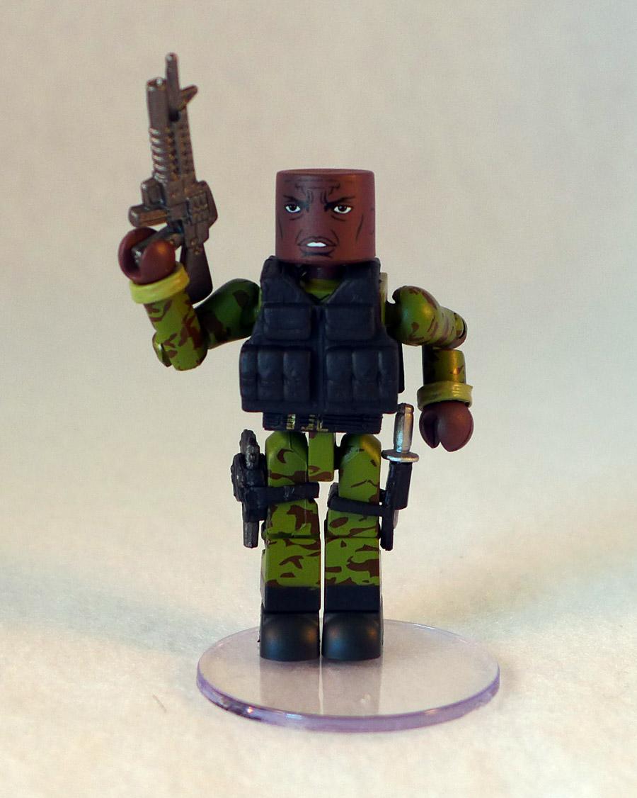 Mac Predator Minimate