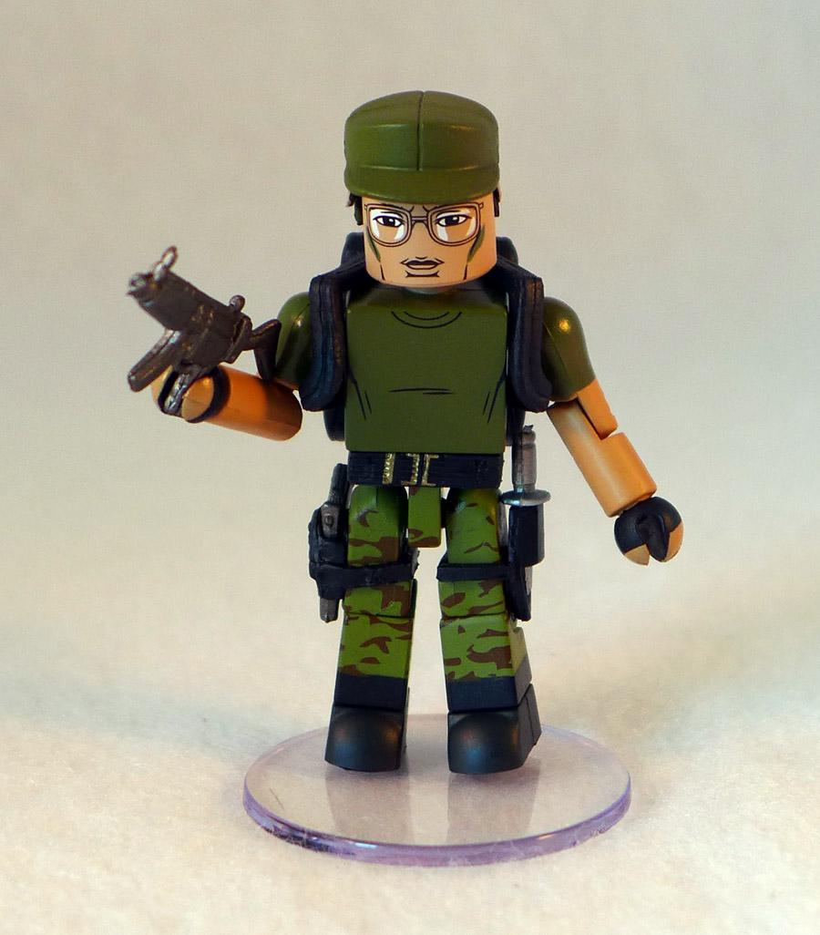 Hawkins Predator Minimate