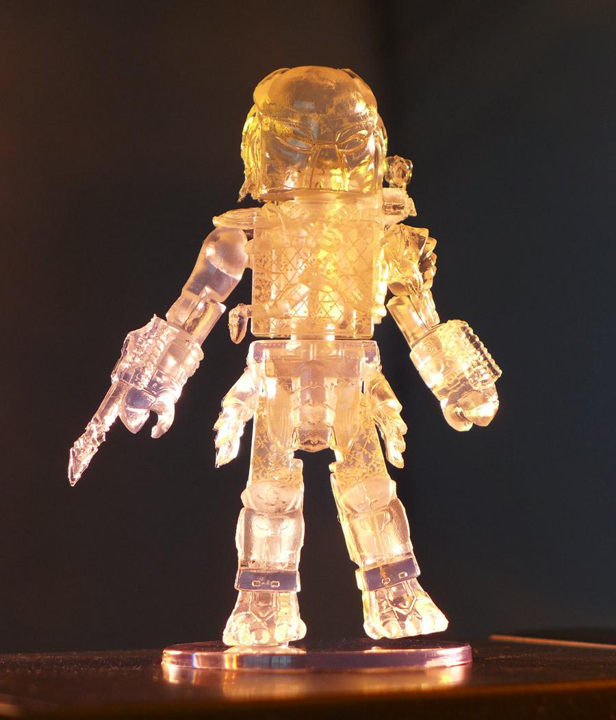 Cloaked Predator Minimate