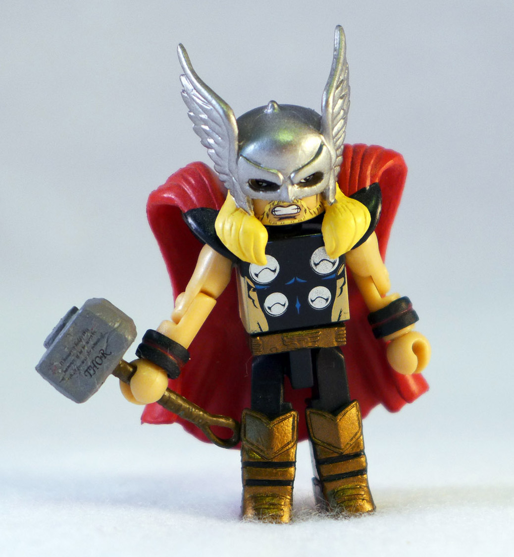Eric Masterson Thor Loose Minimate